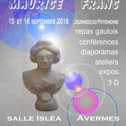 Rencontre Maurice Franc