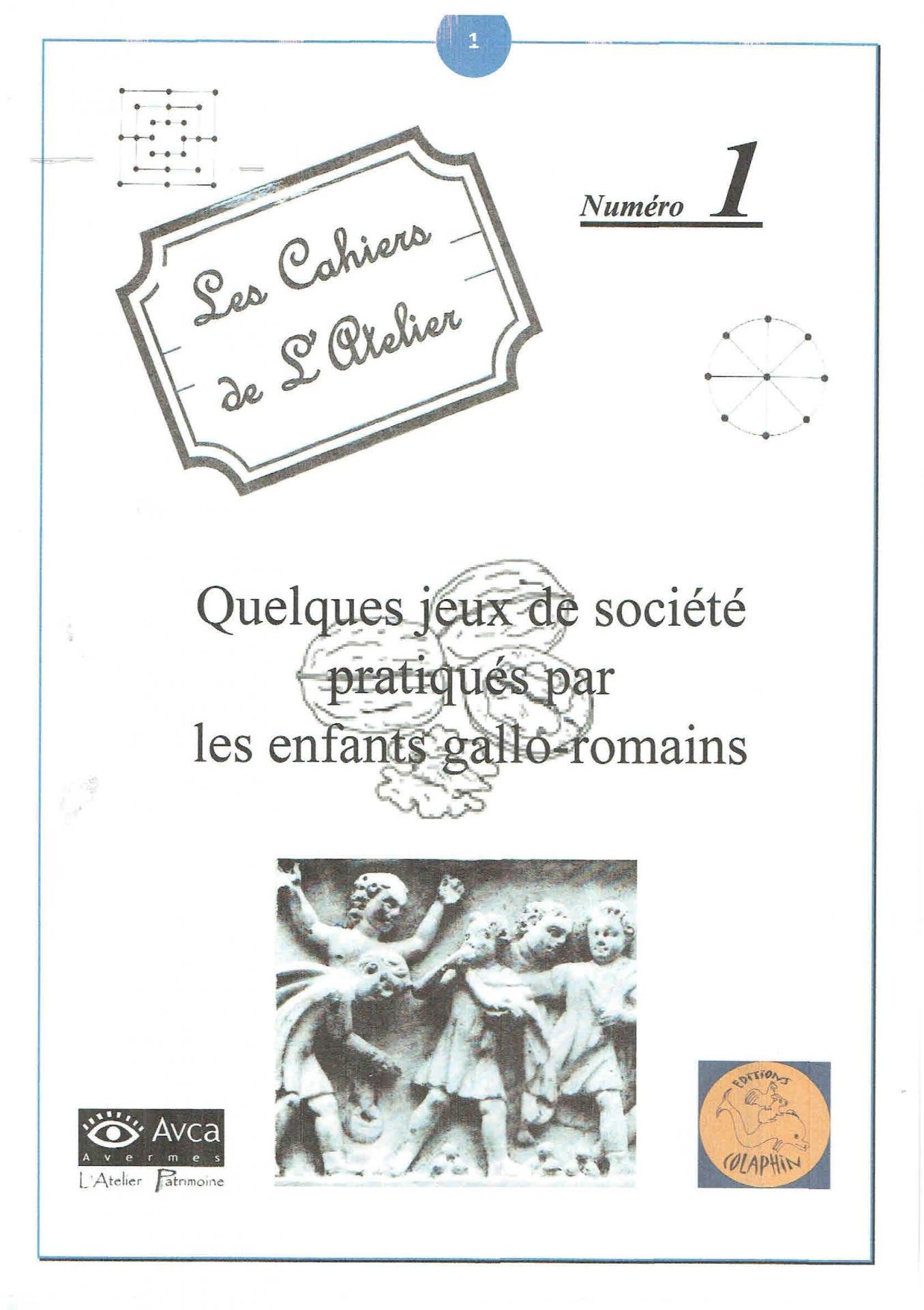 Cahiers 1 couv i jpeg