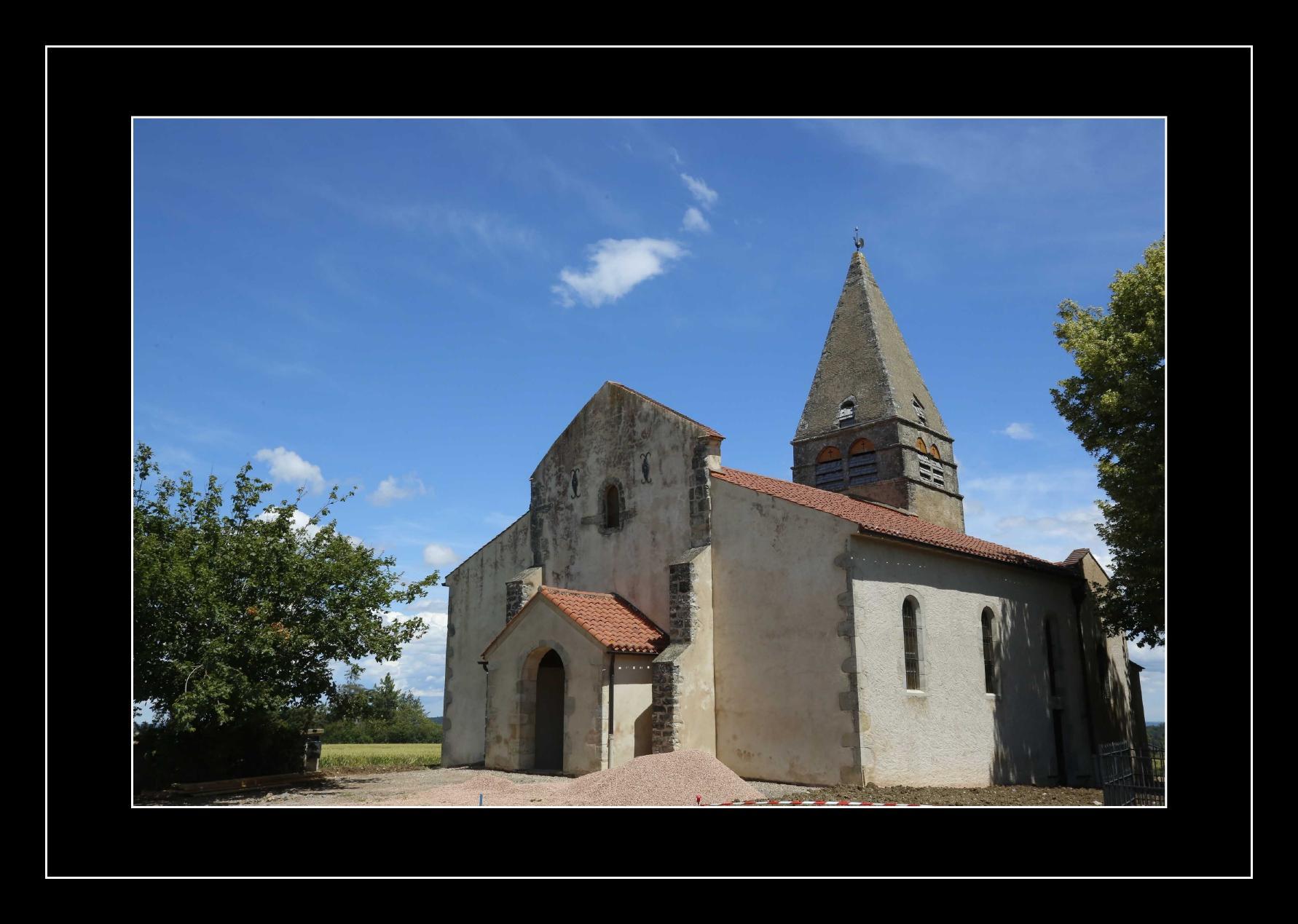 Eglises peintes begue page 002 db