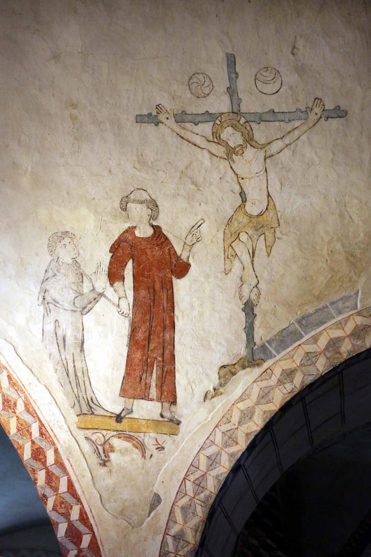 Eglises peintes db louchy