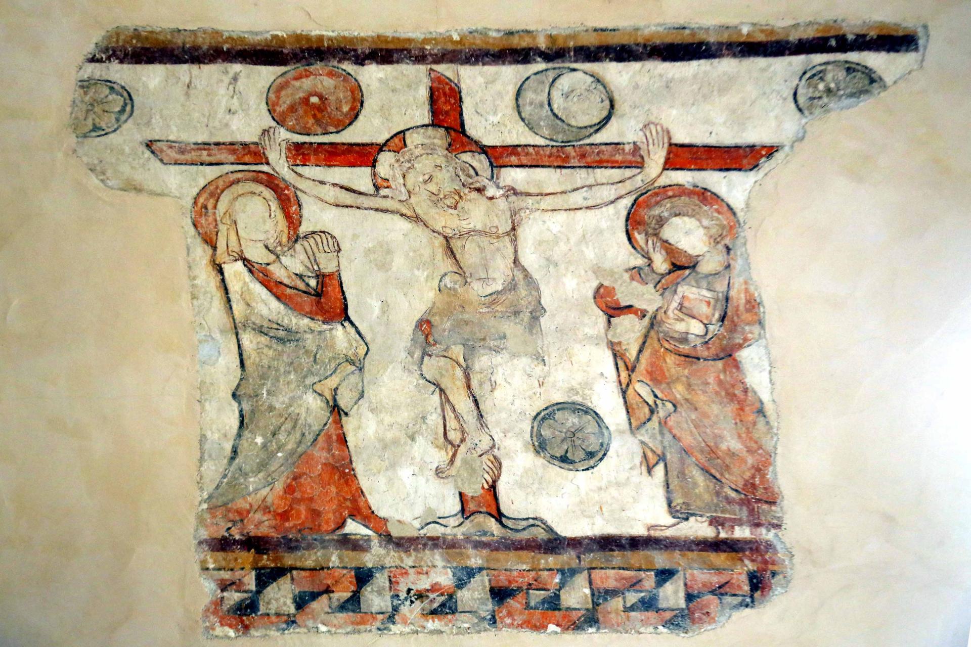 Eglises peintes db saulcet 2