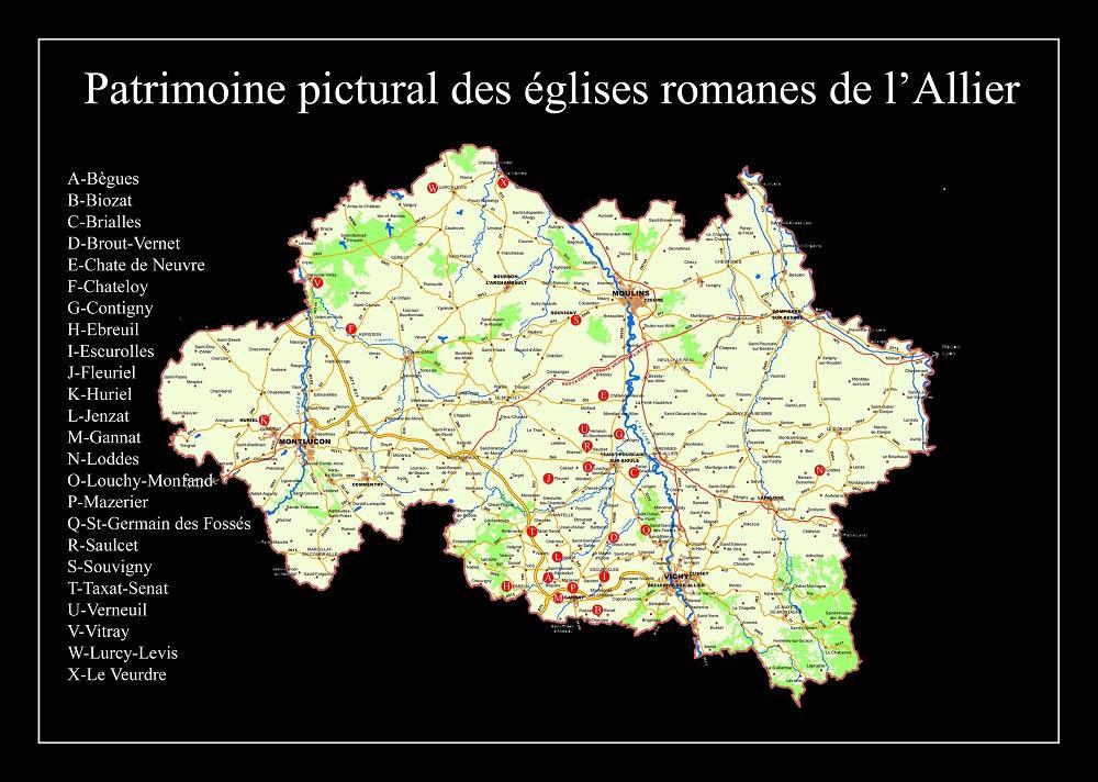 Eglises romanes peintes db couv page 001