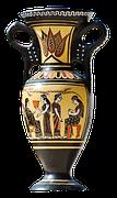 Noix vase 2
