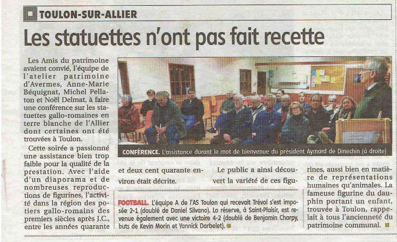 Toulon conference lmt 23 11 2016